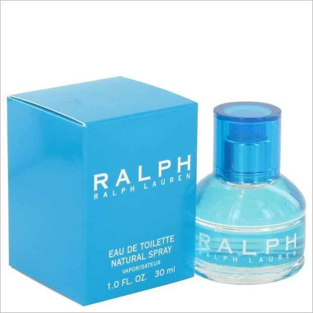 RALPH by Ralph Lauren Eau De Toilette Spray 1 oz for Women - PERFUME
