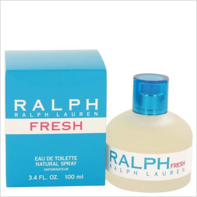 Ralph Fresh by Ralph Lauren Eau De Toilette Spray 3.4 oz for Women - PERFUME