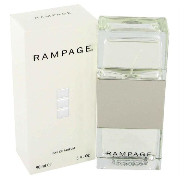 Rampage by Rampage Eau De Parfum Spray 1.7 oz - WOMENS PERFUME