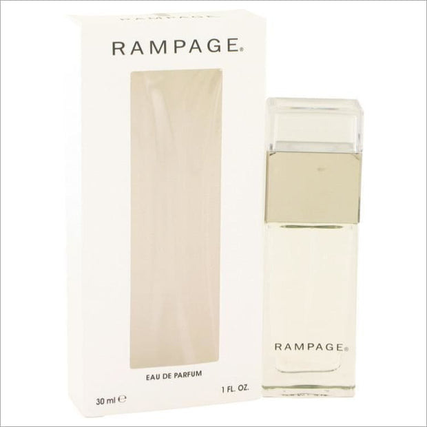 Rampage by Rampage Eau De Parfum Spray 1 oz for Women - PERFUME