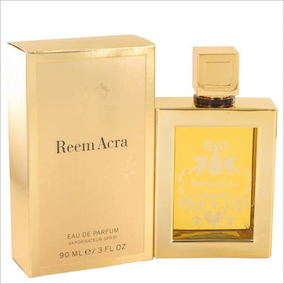 Reem Acra by Reem Acra Body Cream 2.5 oz for Women - PERFUME