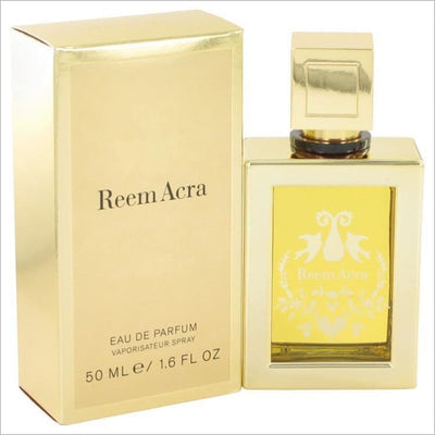 Reem Acra by Reem Acra Eau De Parfum Spray 1.7 oz for Women - PERFUME