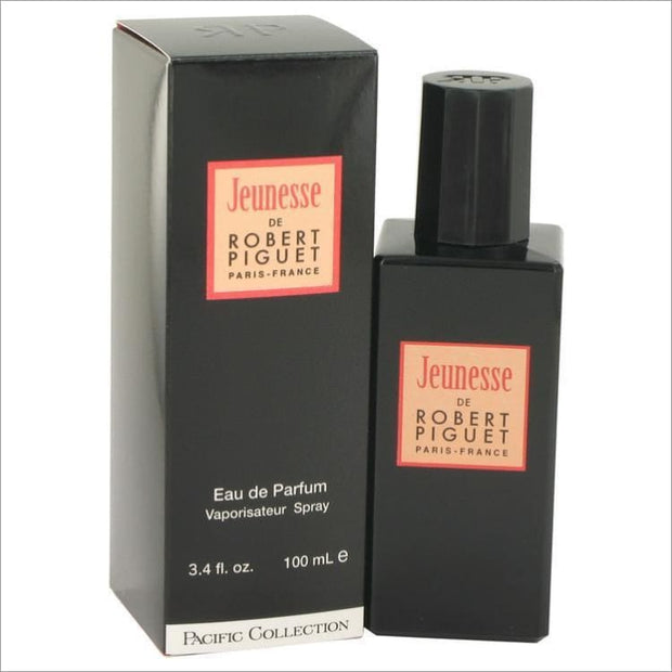 Robert Piguet Jeunesse by Robert Piguet Eau De Parfum Spray 3.4 oz for Women - PERFUME