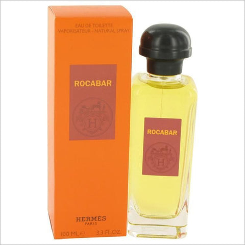 ROCABAR by Hermes Eau De Toilette Spray 3.4 oz for Men - COLOGNE