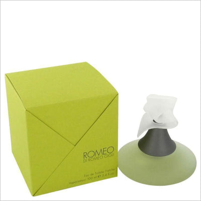 ROMEO GIGLI by Romeo Gigli Eau De Parfum Spray (Tester) 3.4 oz for Women - PERFUME