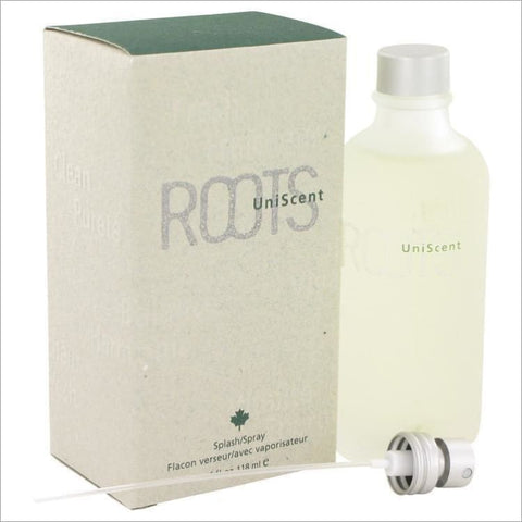 Roots by Coty Eau De Toilette Spray 4 oz for Men - COLOGNE