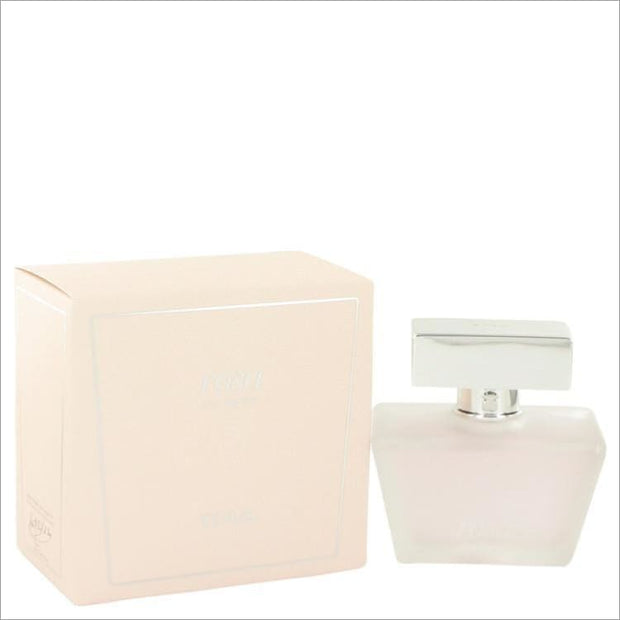 Rosa Eau Legere by Tous Eau De Toilette Spray 3 oz for Women - PERFUME