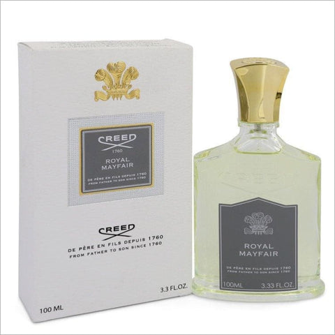 Royal Mayfair by Creed Millesime Spray 3.4 oz for Men - Cologne