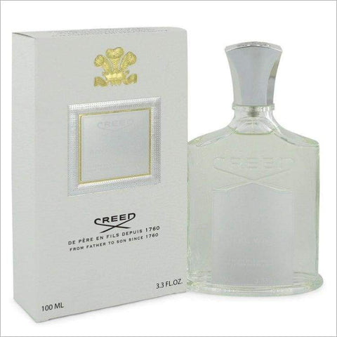 ROYAL WATER by Creed Eau De Parfum Spray 3.3 oz for Men - Cologne