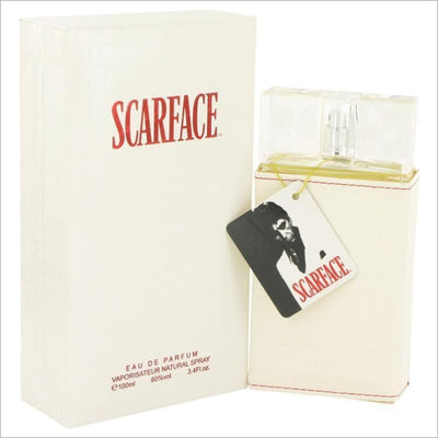 Scarface Al Pacino by Universal Studios Eau De Parfum Spray 3.4 oz for Women - PERFUME