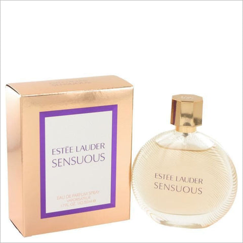 Sensuous by Estee Lauder Eau De Parfum Spray 1.7 oz for Women - PERFUME