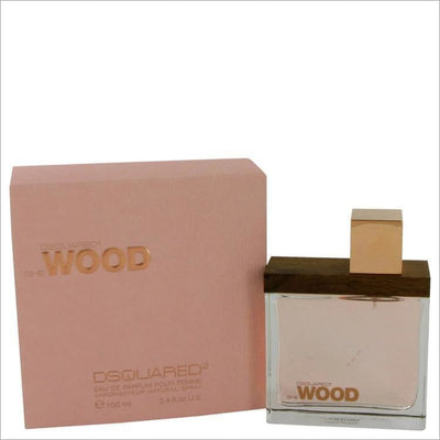 She Wood by Dsquared2 Body Cream 7 oz for Women - PERFUME