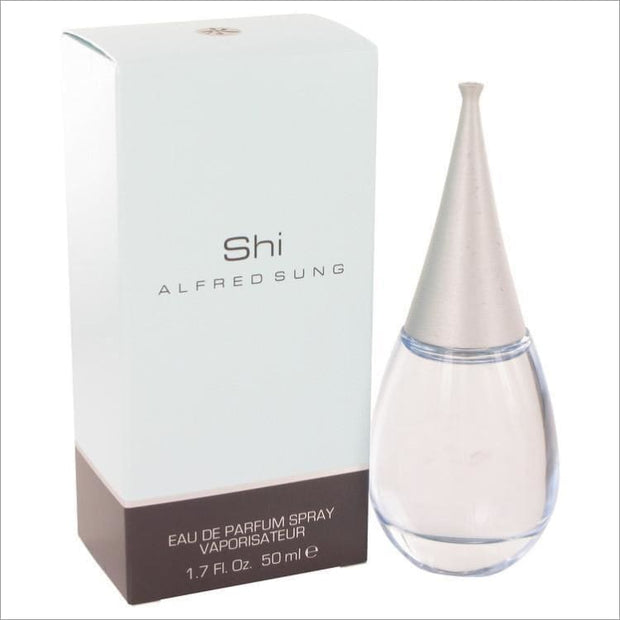 SHI by Alfred Sung Eau De Parfum Spray 1.7 oz for Women - PERFUME