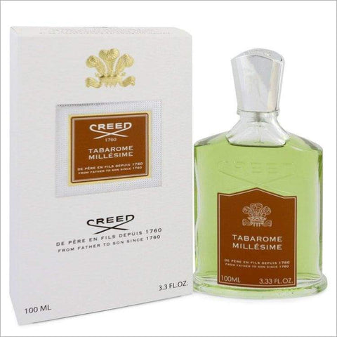 Tabarome by Creed Millesime Spray 3.3 oz for Men - Cologne