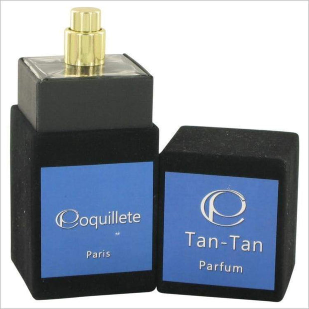 Tan Tan by Coquillete Eau De Parfum Spray 3.4 oz for Women - PERFUME