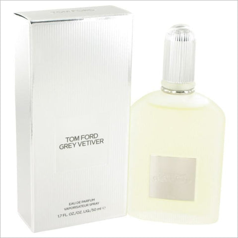 Tom Ford Grey Vetiver by Tom Ford Eau De Parfum Spray 1.7 oz for Men - COLOGNE