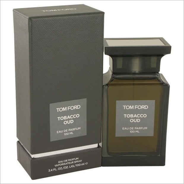 Tom Ford Tobacco Oud by Tom Ford Eau De Parfum Spray 1.7 oz for Women - PERFUME