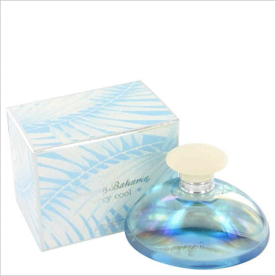 Tommy Bahama Very Cool by Tommy Bahama Eau De Parfum Spray (Tester) 3.4 oz for Women - PERFUME