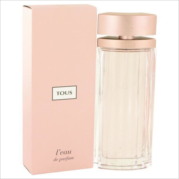 Tous Leau by Tous Eau De Parfum Spray 3 oz for Women - PERFUME