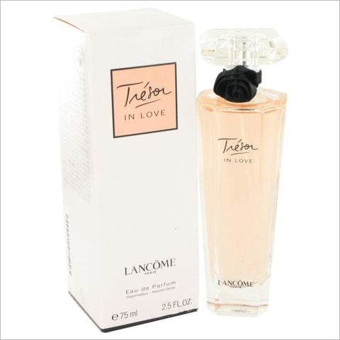 Tresor In Love by Lancome Eau De Parfum Spray 2.5 oz for Women - PERFUME