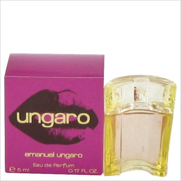 UNGARO by Ungaro Mini EDP .17 oz for Women - PERFUME