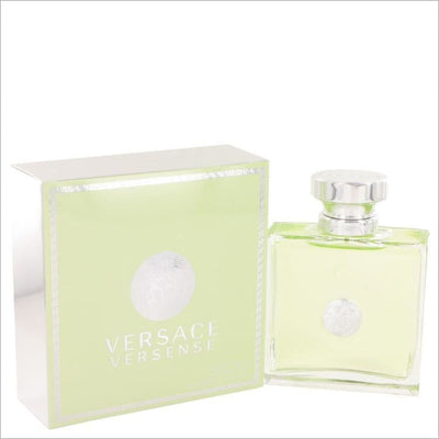 Versace Versense by Versace Eau De Toilette Spray 3.4 oz for Women - PERFUME