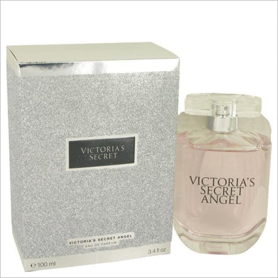 Victorias Secret Angel by Victorias Secret Eau De Parfum Spray 3.4 oz for Women - PERFUME