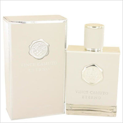 Vince Camuto Eterno by Vince Camuto Eau De Toilette Spray 3.4 oz for Men - COLOGNE