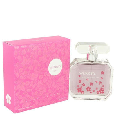 Vixen Pink by YZY Perfume Eau De Parfum Spray 3.7 oz for Women - PERFUME