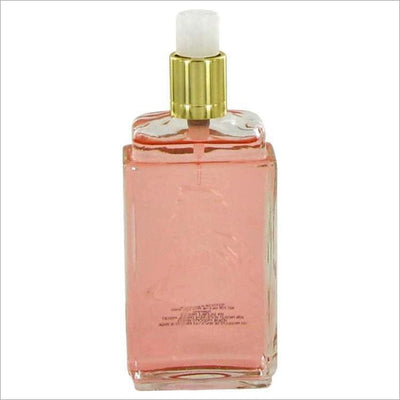 WHITE SHOULDERS by Evyan Cologne Spray (Tester) 2.75 oz for Women - PERFUME