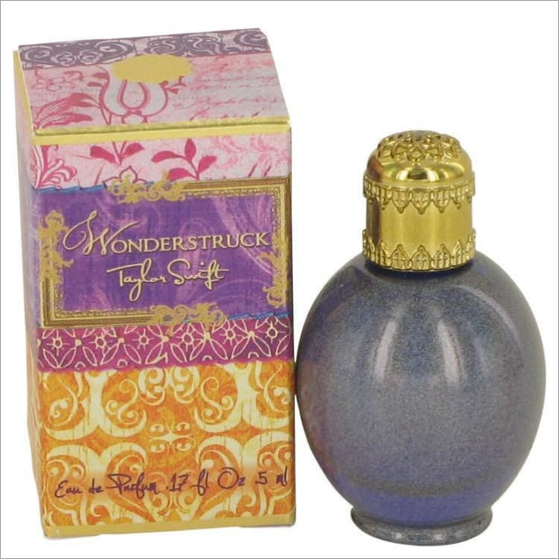 Wonderstruck by Taylor Swift Mini EDP .17 oz for Women - PERFUME