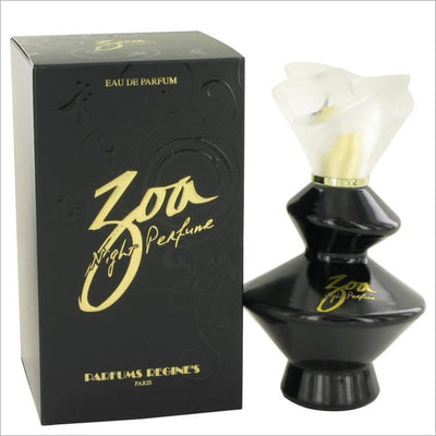Zoa Night by Regines Eau De Parfum Spray 3.3 oz for Women - PERFUME