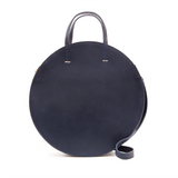 Alistair Tote in Dark Navy