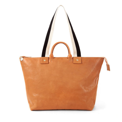 Le Zip Sac in Natural