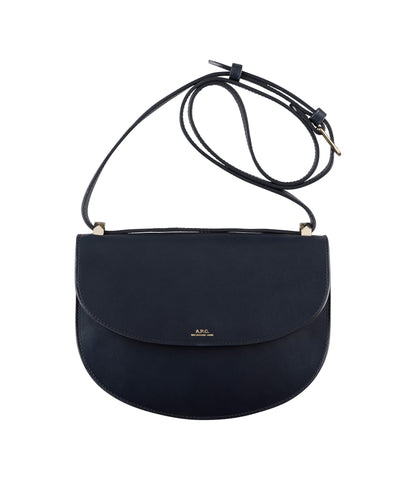Genève bag in Dark Navy