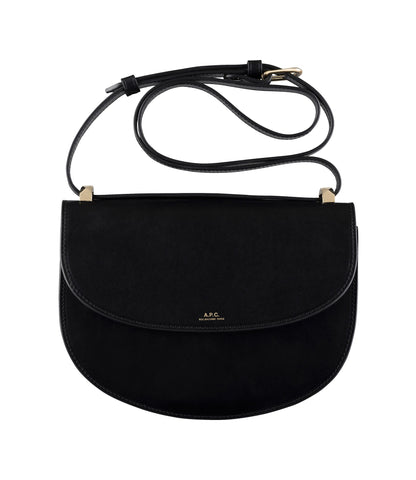Genève bag in Black