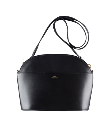 Gabrielle Bag in Black