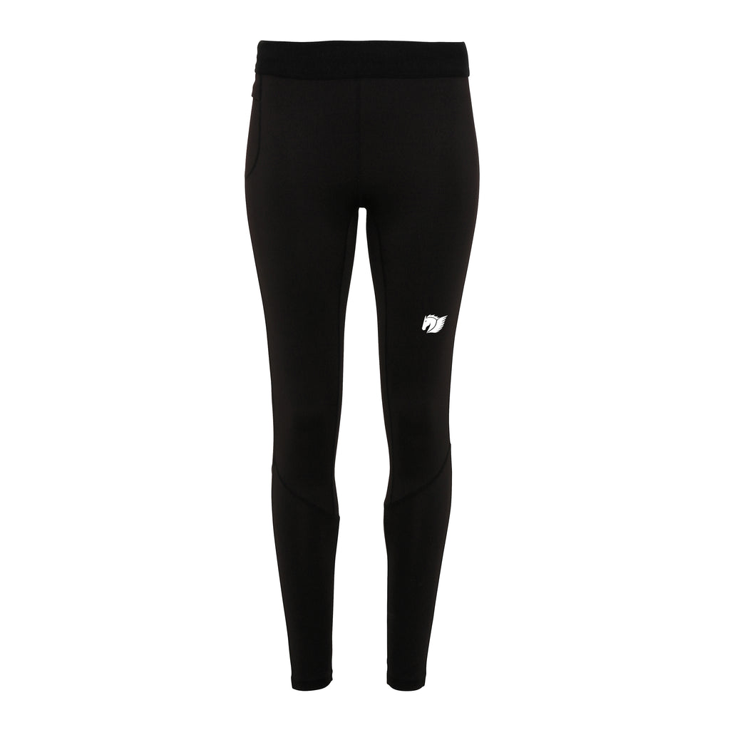Performance Training Leggings - Black