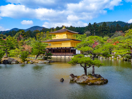 Top 5 Locations for Photographers in Kyoto