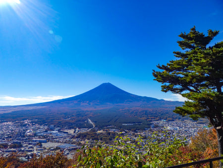 The ASO Guide to Visiting Mount Fuji