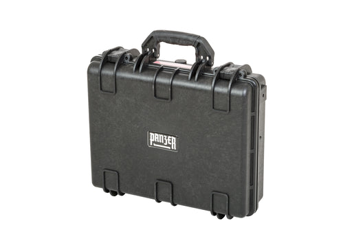 Centurion 18.8 - Heavy-Duty Briefcase without foam - Internal size 448 x 345 x 121mm-Hard Case-PanzerCases-PanzerCases