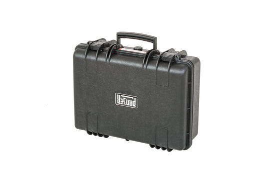 Centurion 15 - Lightweight Waterproof Briefcase with Foam - Internal size 430 x 300 x 150mm-Hard Case-PanzerCases-PanzerCases