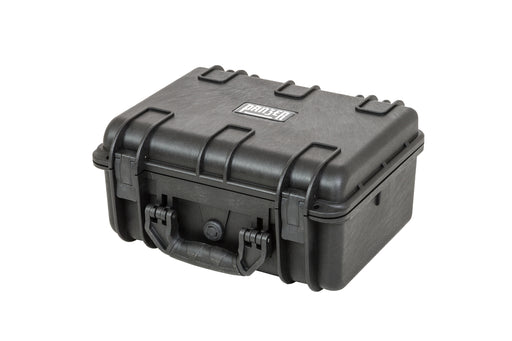 Centurion 17.9 - Heavy-Duty Hard Case without foam - Internal size 380 x 271 x 178.5mm-Hard Case-PanzerCases-PanzerCases