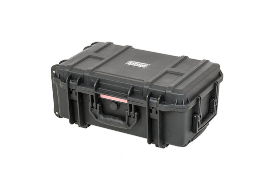 Conqueror 31-P - Professional Studio Case without foam - Internal size 530 x 310 x 200mm-Studio Case-PanzerCases-PanzerCases