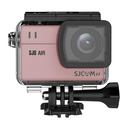 SJCAM SJ8 Air Rose - 1296P 30fps HD Waterproof Action Camera-Action Cameras-SJCAM-PanzerCases