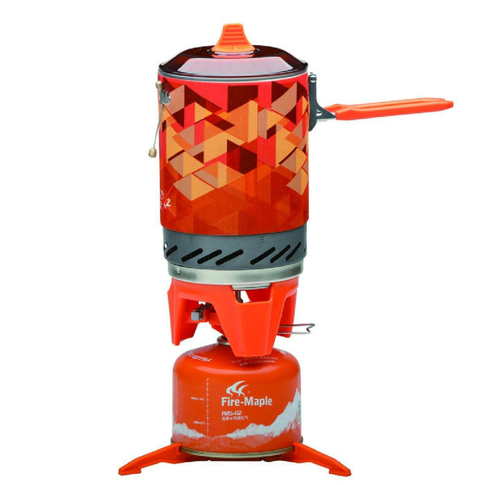 Fire Maple 'Star X2' Personal Cooking System-Stoves-Fire Maple-PanzerCases