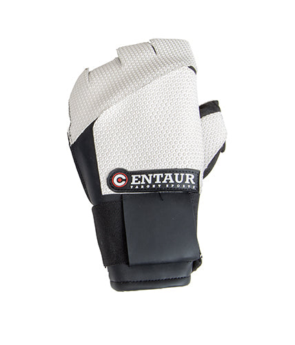 Target Shooting Glove - Centaur Pro-Shooting Glove-Centaur Target Sports-Small-Right Handed (fits on left hand)-PanzerCases