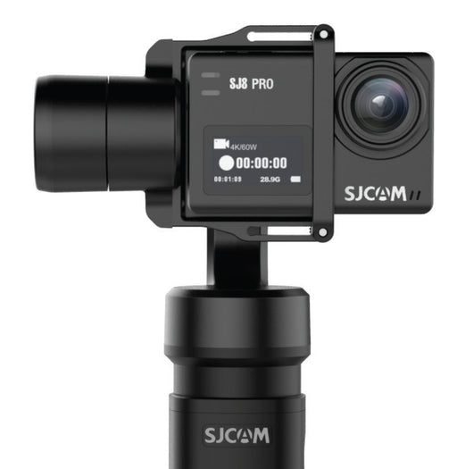 SJCAM SJ Gimbal 2-Camera Gimbal-Adventure, Sports & Outdoors-PanzerCases