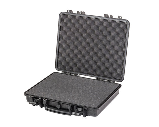 "Spartan 11 - Lightweight 15"" Laptop Case with Foam-Hard Case-PanzerCases-PanzerCases"