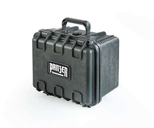 Spartan 6.5 - Heavy-Duty Hard Case with Foam - Internal size 243 x 182 x 157mm-Hard Case-PanzerCases-PanzerCases